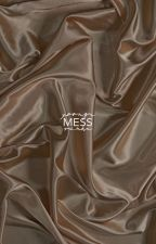 Mess || Min Yoongi by zitao-