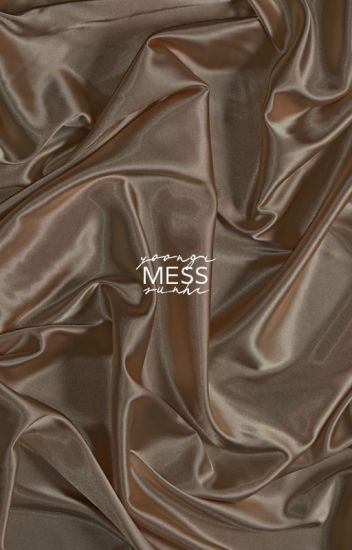 Mess ↠ M.Y
