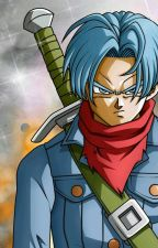 Nightmare Future Trunks x reader by Dragonheart89