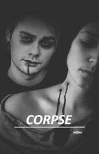 Corpse ✧ Clifford [re-writing] by friedcthiken