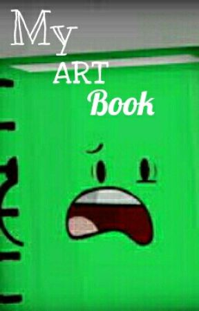 My Art Book by XTheAuthor