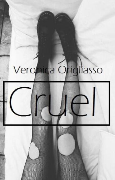 Cruel by Mad_As_A_Hatter
