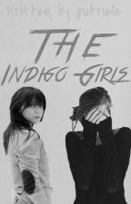 The Indigo Girls by putriele