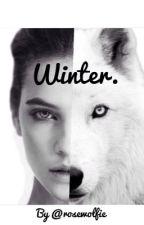 Winter. by rosewolfie