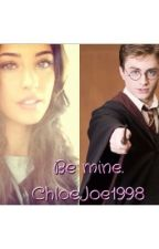 be mine (a harry potter love story) by chlo_thompson