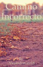 Camino Incorrecto by AlejandraGzz18