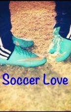 Soccer Love by soccer_music21