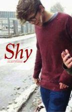 Shy | Ashton Irwin by scaryissa
