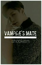 vampire's mate ☆lay☆ by SHOOKISM