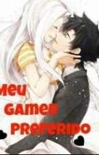 Eu & Meu Namorado Gamer by coruja234