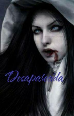 Desaparecida by plop_i_love_5sos