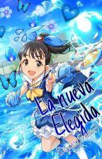 La nueva elegida (Digimon Frontier) by LaMandarinaMikan