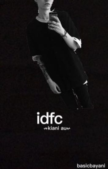 idfc ↛kiani au↚