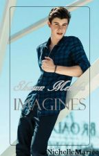Shawn Mendes Imagines by NichelleMariee