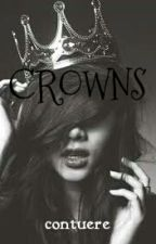 Crowns by contuere