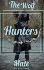 The wolf hunters mate by lelaniiofwgktaa