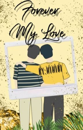 Forever My Love by hihibi