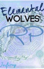 Elemental Wolf RP by DemonicSassanator