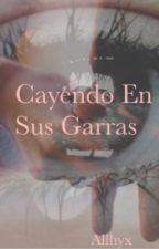 Cayendo En Sus Garras •Andy Biersack• *Corrigiendo* by LexaLeh
