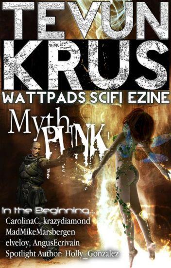 Tevun-Krus #24 - MythPunk