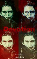 Devotion [Kylo Ren x Female Reader] DISCONTINUED by starwarsluver