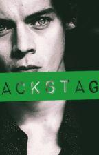 Backstage (Harry Styles) by wildalizz