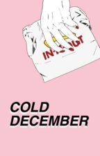 COLD DECEMBER : MENDES by mvnicipality