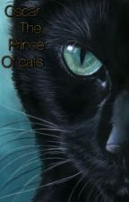 Oscar the prince of cats by cute-selena