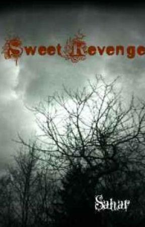 Sweet Revenge by Sahar16