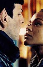Prosper Love {Spock/Uhura} by Royalvalkyrie