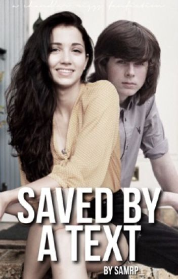 Saved by a Text {chandler riggs}