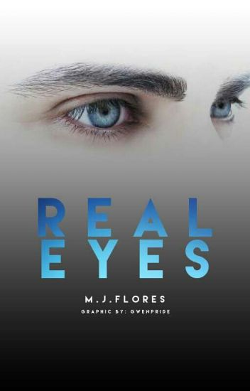 Real Eyes [A LA VENTA EN AMAZON.COM]