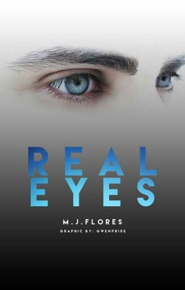 Real Eyes #PYG #PremiosHigh #CarrotAwards2016 #PNovel #IdealAwards2016