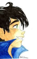 It's Okay, Mr. Assassin Is Here.(PJO/Chaos Fanfic) by airbarnabus