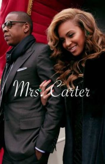 Mrs. Carter (Ms. Knowles Sequel) {COMPLETED}