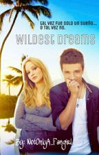 Joshifer: Wildest Dreams (ENVIADA A BORRADORES/SUBIENDO) by NotOnlyA_Fangirl