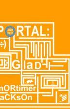 GlaD (Portal) by mortimerjackson