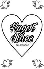 Hugot Lines by AeeyJeey