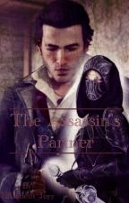 The Assassin's Partner (Jacob Frye x Reader) by Elizabeth_Joyy