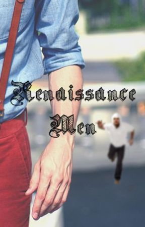 Renaissance Men by Shirekat
