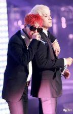 [GRI][Nyongtory]Seungri! Anh chỉ cần em by Lee_Junie