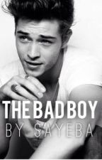 The Bad Boy by sayeba