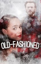 Old - Fashioned || Steve Rogers || BWWM || SHORT STORY [✔️] by Blueberry51