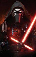 The Darkness Within (Star Wars The Force Awakens Kylo Ren) by KimAckermann