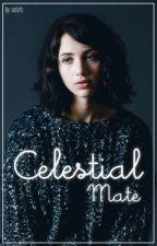 Celestial Mate by -enamorada
