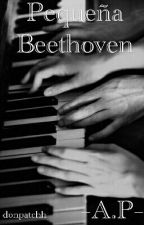 Pequeña Beethoven by hoseokhatesnakes