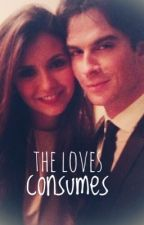 The Love Consumes by InstCarolina