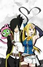 Goodbye Fairy Tail (RoLu Fanfic) by JesusChristLizard