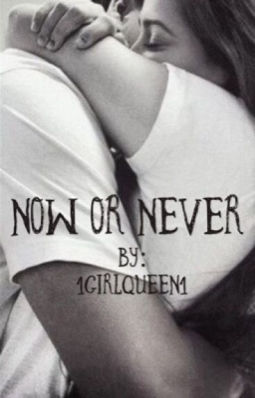 Now or never//Hebrew