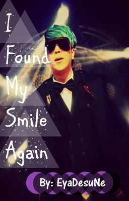 *I Found My Smile Again* --ViceRylle Story!! ♥